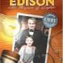 Edison The Wizard Of Light