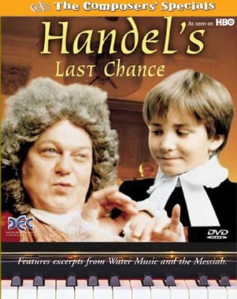 Handel's Last Chance DVD