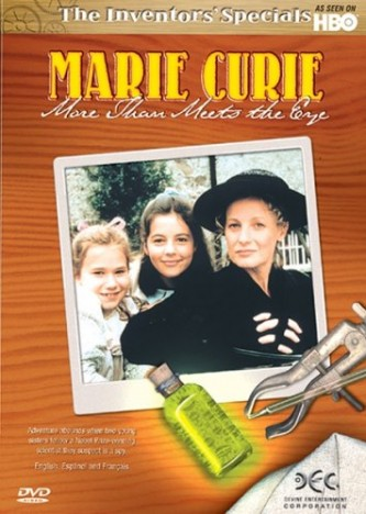 Marie Curie More Than Meets The Eye DVD