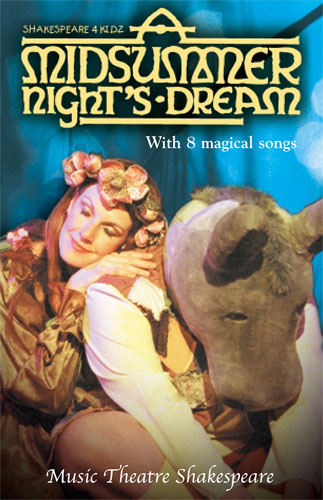 A Midsummer Nights Dream DVD