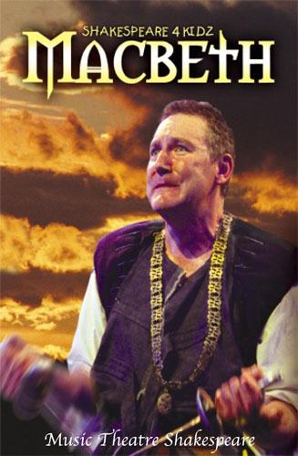 Macbeth DVD