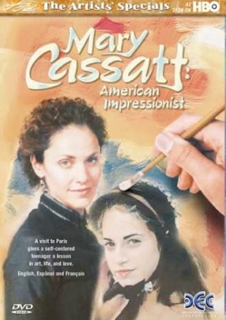 Mary Cassatt American Impressionaist DVD