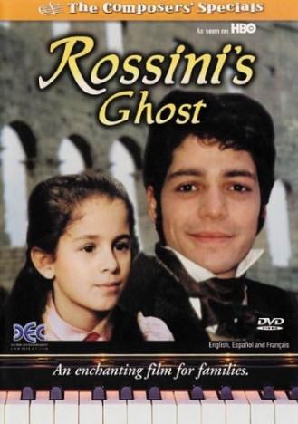 Rossini's Ghost DVD
