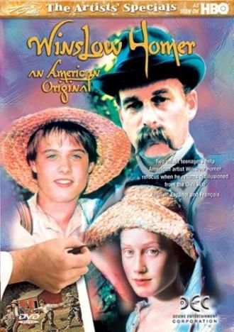Winslow Homer An American Original DVD